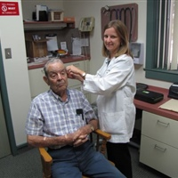 Dr. Stone: Hearing Aid Repair